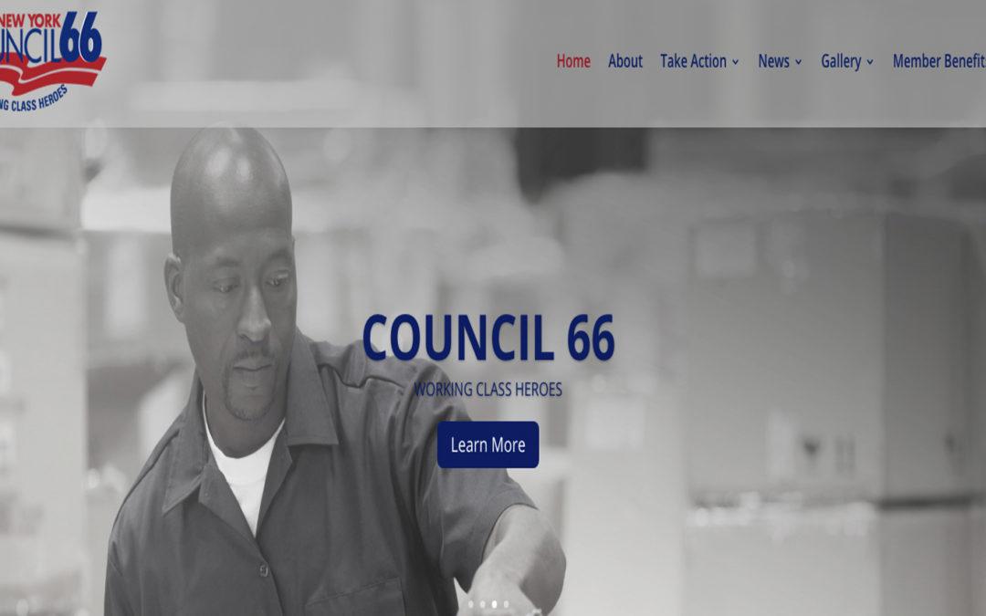 Council 66