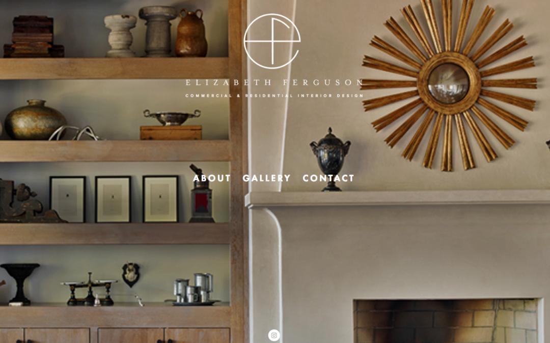 Elizabeth Fergeson Design