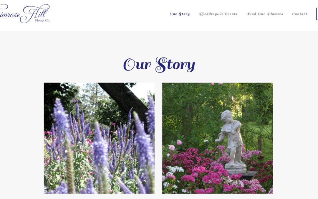 PrimroseHill Flower Company