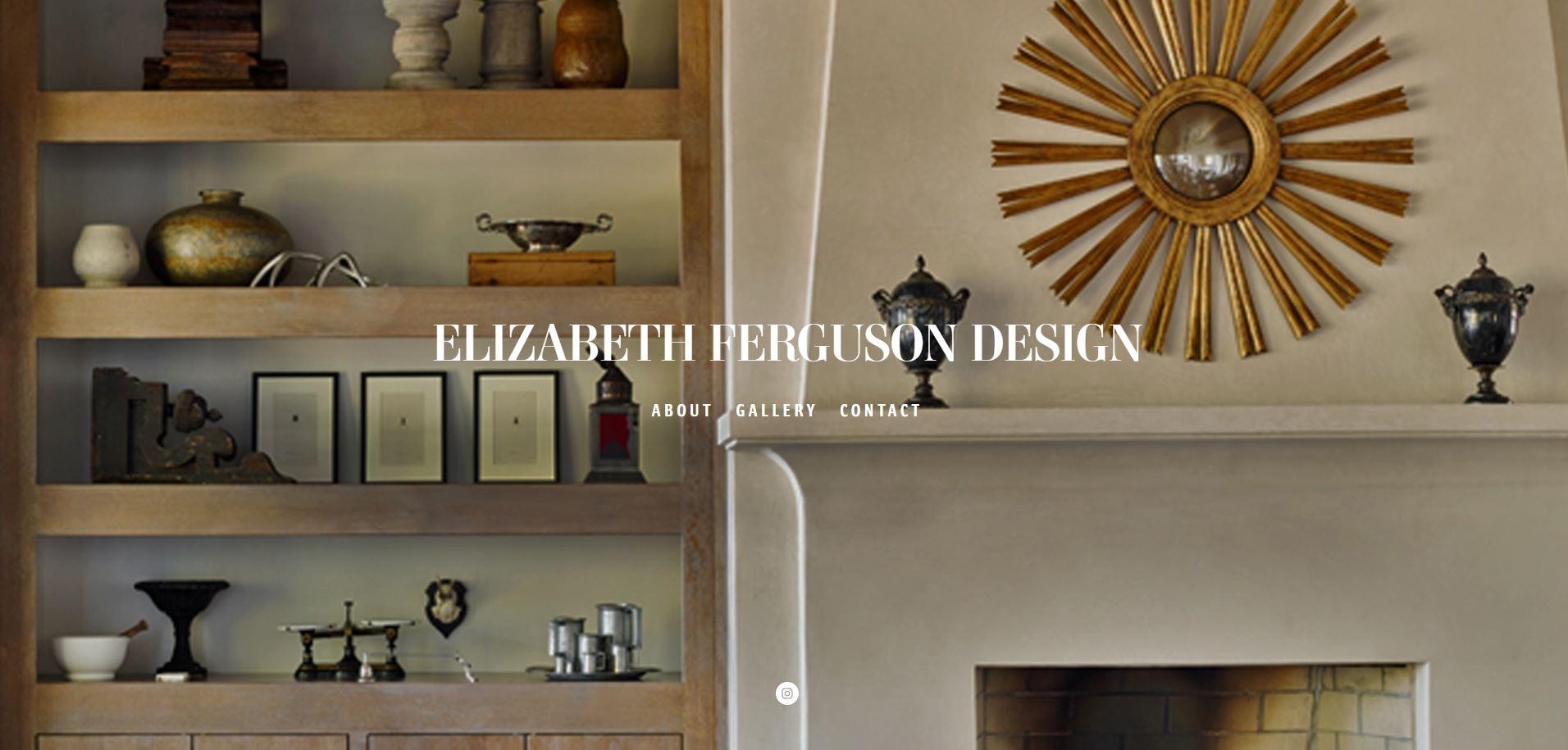 Elizabeth Furguson Design