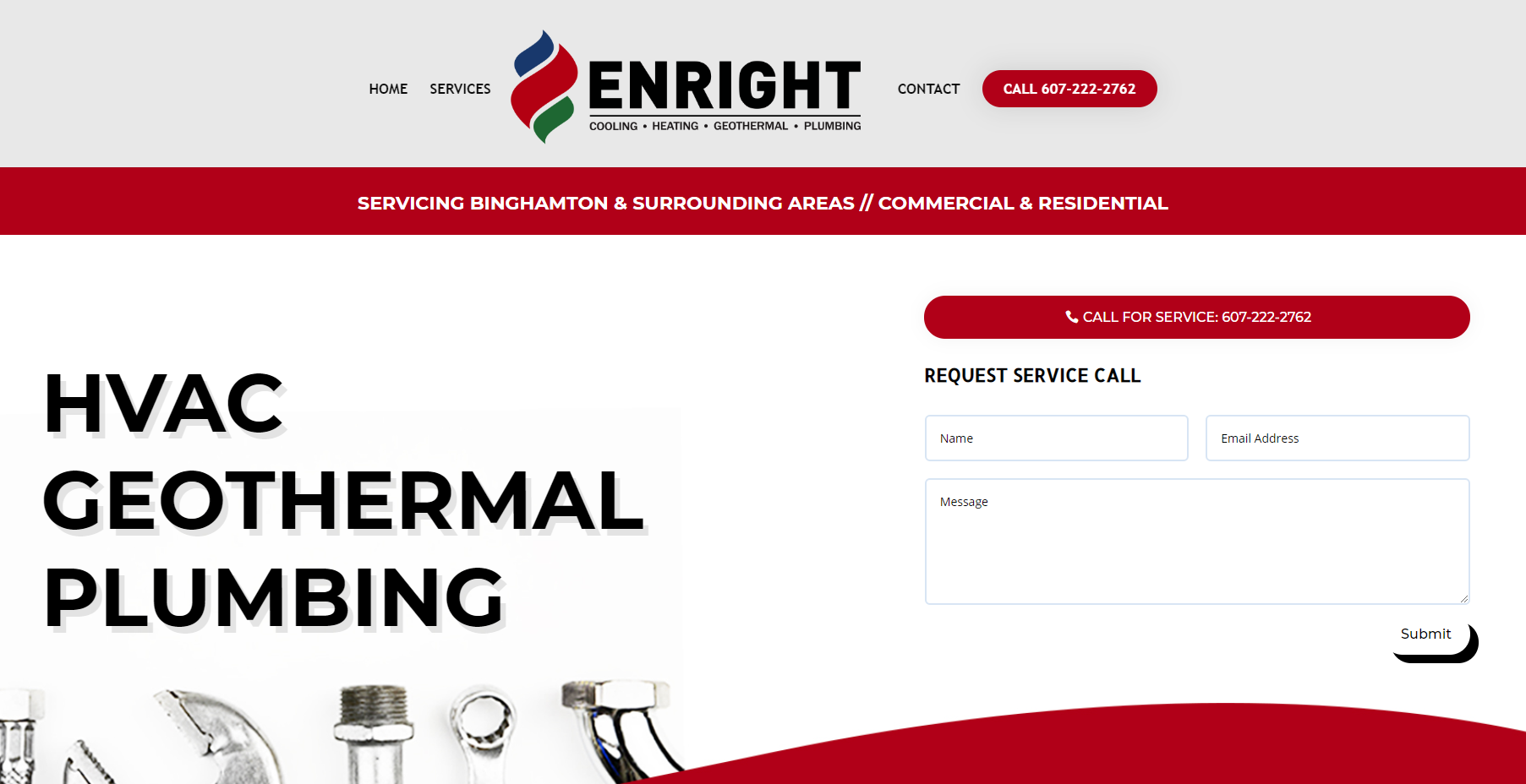 Enright HVAC