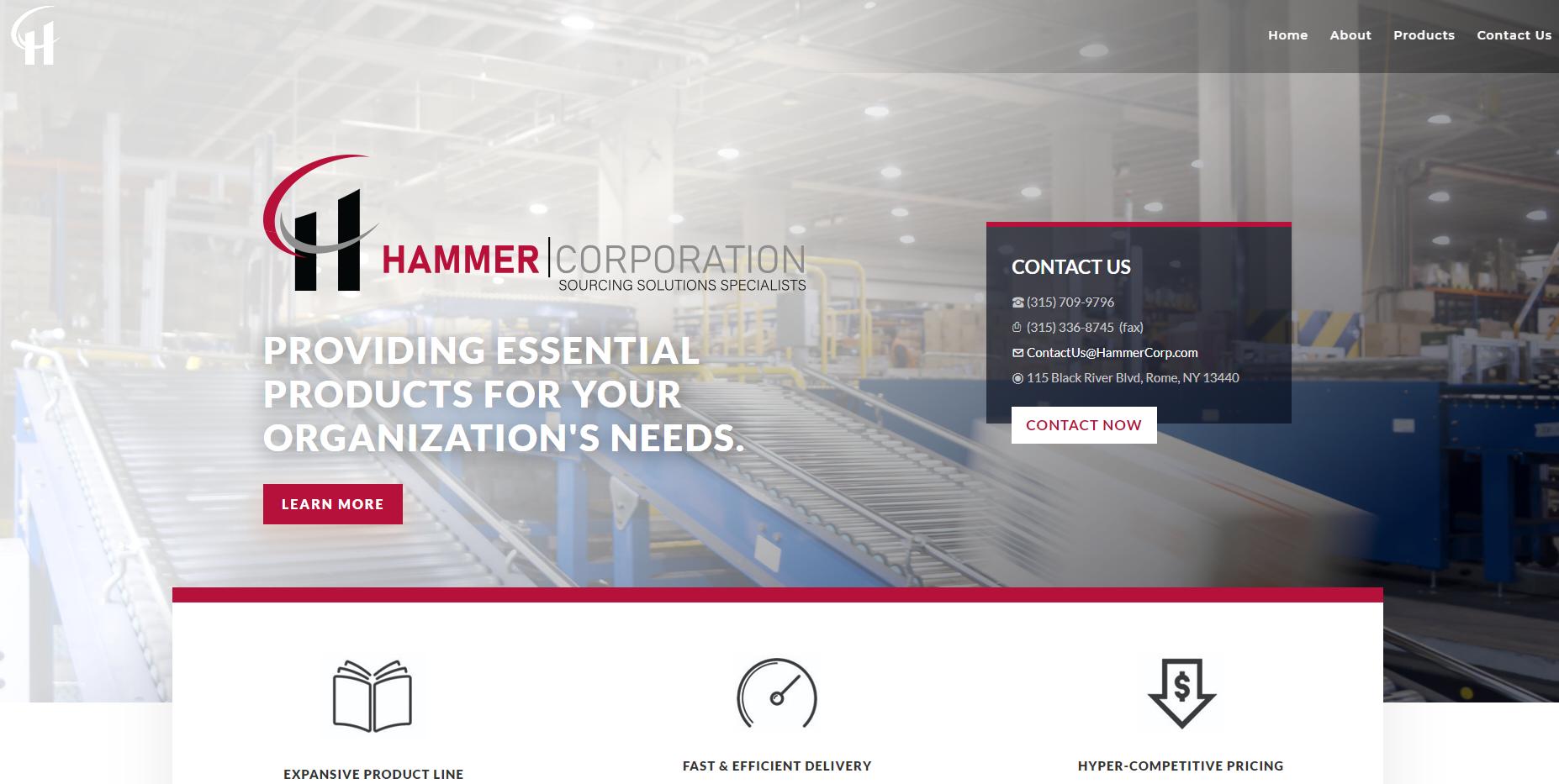 Hammer Corp